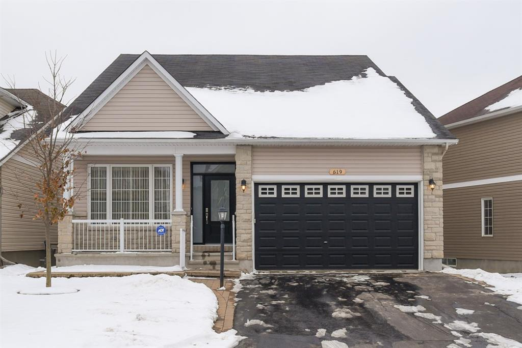 619 AMELIA PLACE,  1175629, Orleans,  for sale, , Sorin Vaduva, CAPITAL HOMES REALTY INC.
