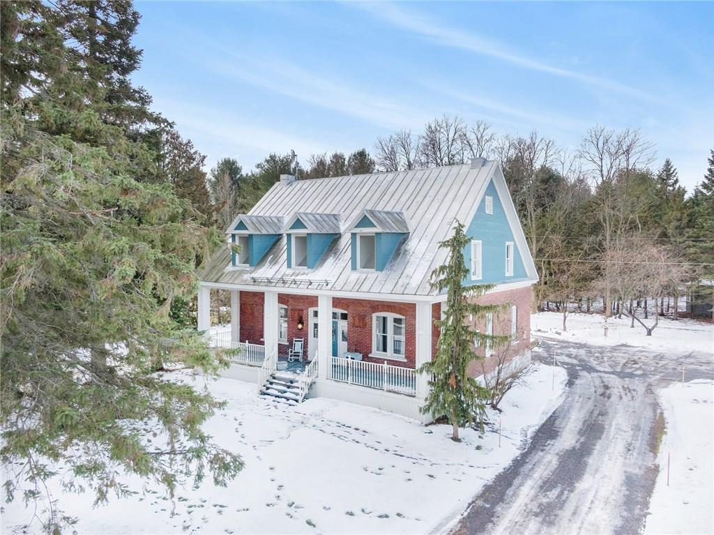 20 RIVIERE NATION ROAD,  1176212, Casselman,  for sale, , Megan Razavi, Royal LePage Team Realty