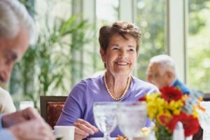 When Is the Right Time to Move into Independent Living?