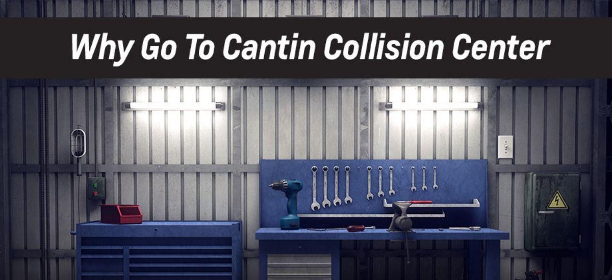 Cantin Collision Center