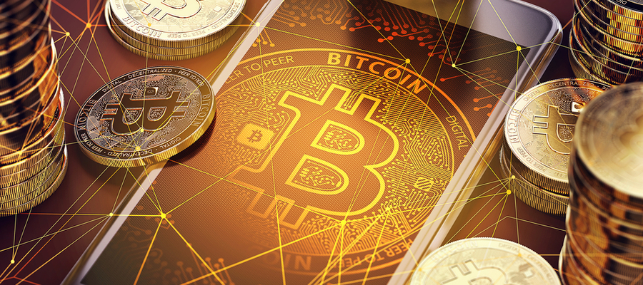 All eyes on Bitcoin as it breaks $10.000 to reach a 15-month high