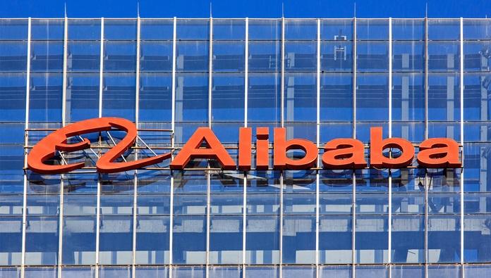 Alibaba stock skyrockets in Hong Kong debut