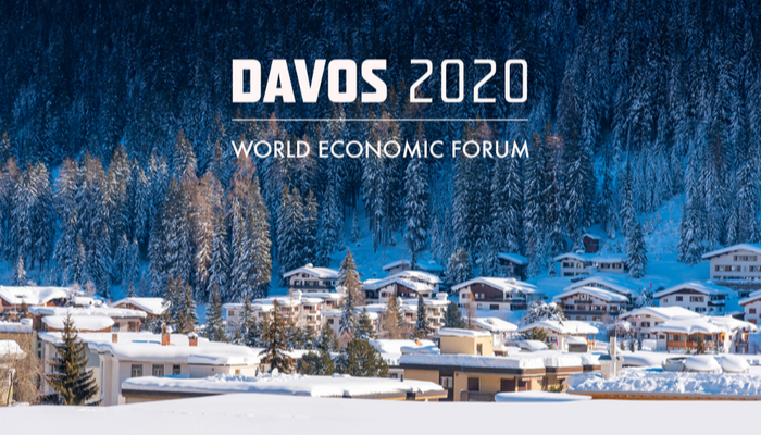Davos 2020 - who's coming and what's at stake