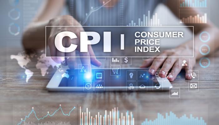 (CPI) Consumer Price Index