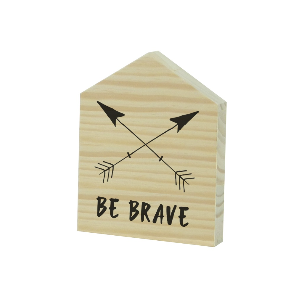 Casinha Pop Be Brave