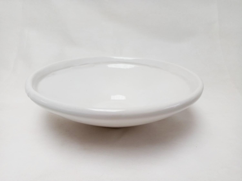 Ikebana Branca