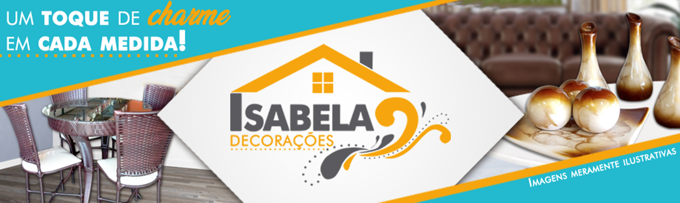 Isabela Decorações