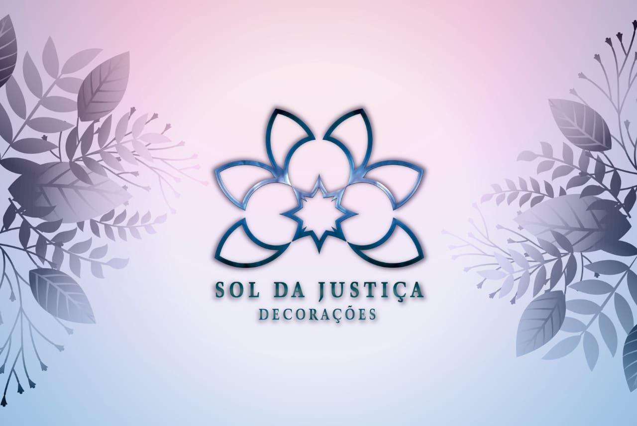 Sol da Justiça Decorações