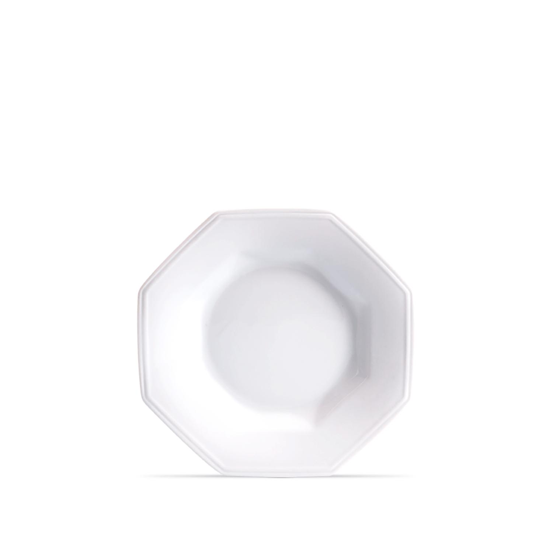 Prato Fundo 24 cm 2° Linha Prisma Porcelana Schmidt