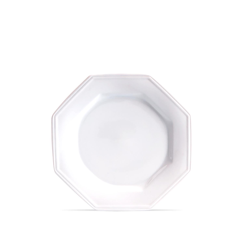 Prato Raso 28 cm 1°Linha Prisma Porcelana Schmidt