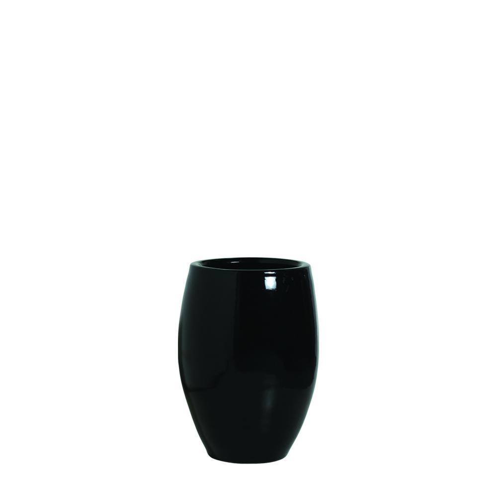 Vaso Vietnamita 50x36 cm Preto