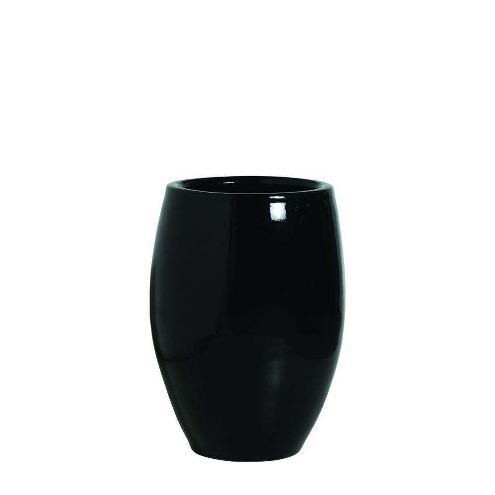 Vaso Vietnamita 70x44cm Preto