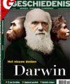 Darwin tijdschrift met Gratis special t.w.v. € 9.95