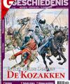 Cover Augustus G-Geschiedenis tijdschrift met Gratis special t.w.v. € 9.95