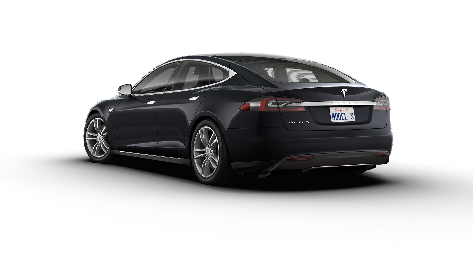 """Exterieur Midnight Silver Metallic (New Grey) 19"""" Wheels Panoramic Crystal Roof"""