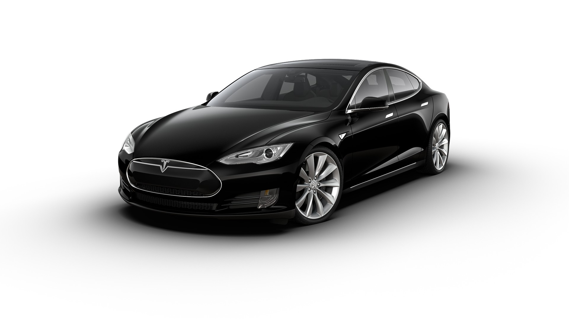 inventory tesla model s 85 Solid Black