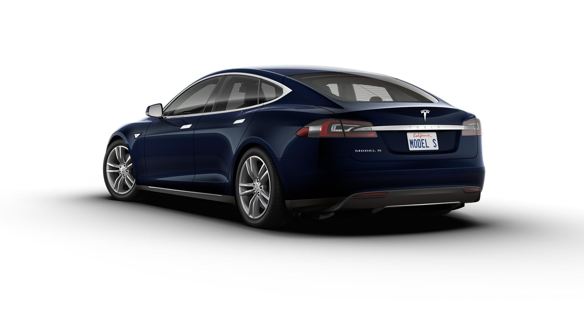 "Exterieur 19"" Wheels Blue Metallic (Monterey) Body Color Roof"