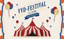 VVD-Festival, 13 juni, Nieuwegein