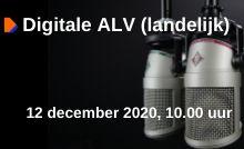 Digitale ALV (landelijke VVD)