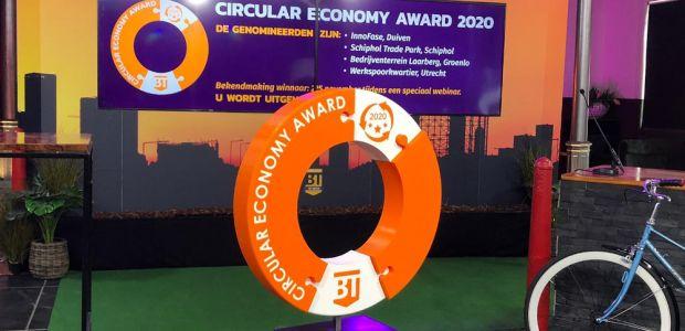 Award Circular Economy