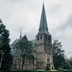 Sint-Andreaskerk Groessen