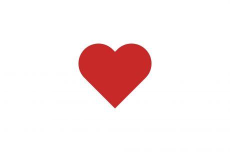 Omarm de liefde