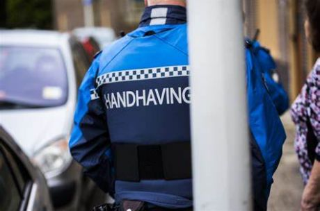 Eindhoven, VVD, Digitalisering, Ethiek, handhaving, BOA, bodycam, scanauto, kentekenplaten scannen