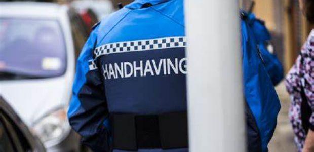 Eindhoven, VVD, digitalisering, ethiek, handhaving, BOA, scanauto
