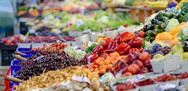 EIndhovense weekmarkten en standplaatsen