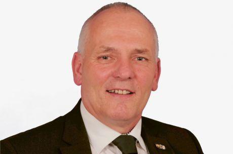 Henk Brink VVD Drenthe