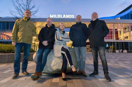VVD Emmen Wildlands