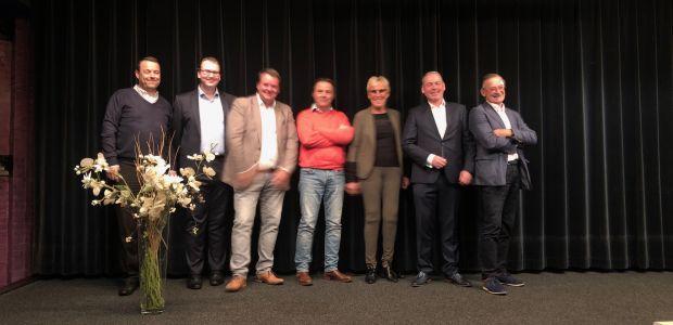 VVD Drenthe