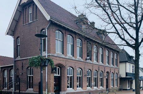 Postkantoor Nieuw Amsterdam