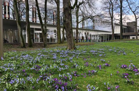 Gemeentehuis Emmen