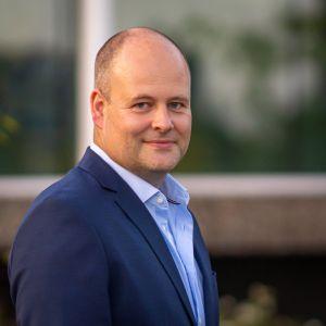 Patrick De Jonge