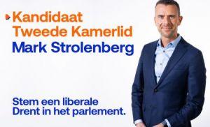 Mark Strolenberg