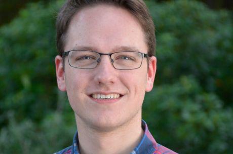 VVD-raadslid Ryan van Osch