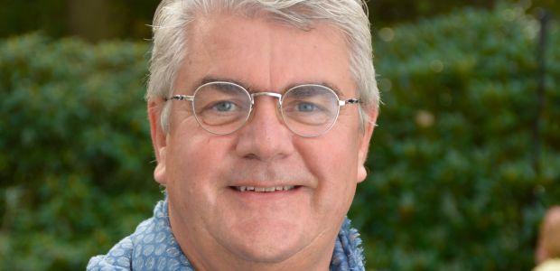 VVD-raadslid Hans Rutten