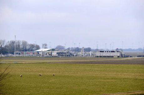 NAM locaties in de provincie Groningen