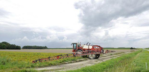Landbouw Westerpolder