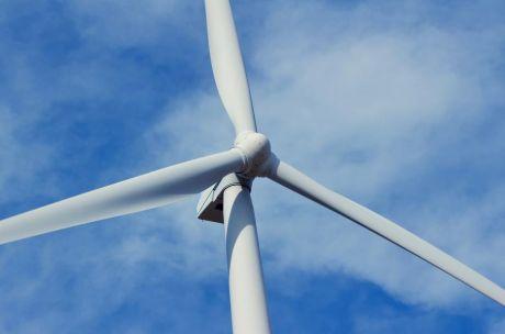 Standpunt windmolens in Landsmeer