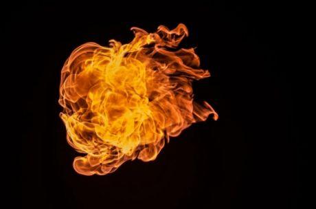 Vuur doorgeven