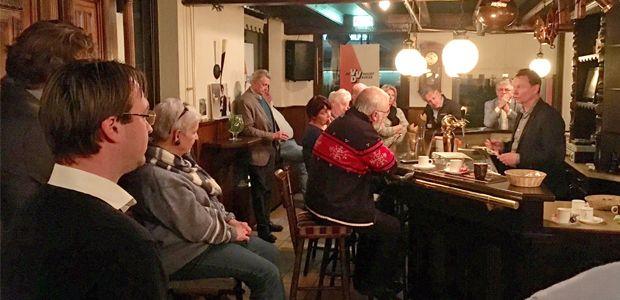 Verkiezingsaftrap 2017 De Pynas Midden Delfland