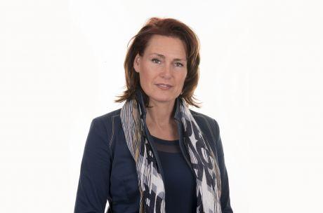 Manja van der Weit - lijsttrekker VVD Purmerend