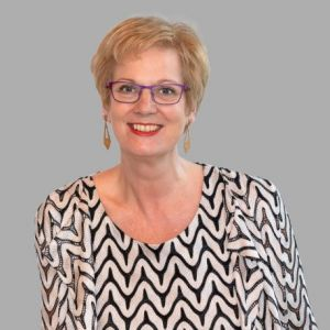 Corrie Christine van der Woude