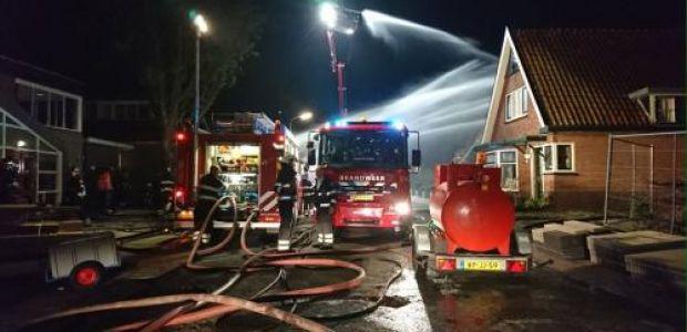 VVD vindt dat alle objecten in gemeente Schagen bereikbaar moeten zijn voor de brandweer