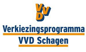 Verkiezingsprogramma VVD Schagen