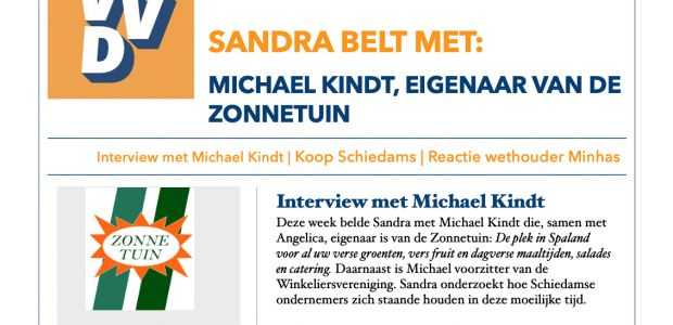 https://schiedam.vvd.nl/nieuws/39470/sandra-belt-met-de-zonnetuin