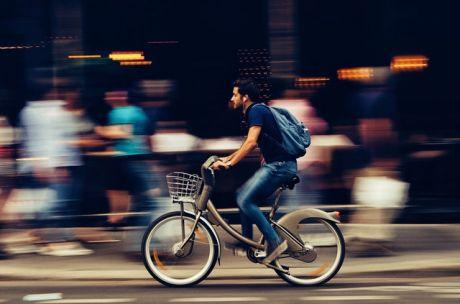 vvd over e-bikes