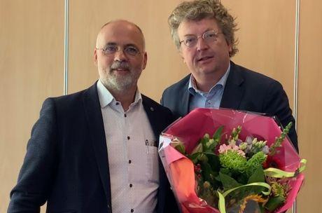 Bedankt VVD Zeeland